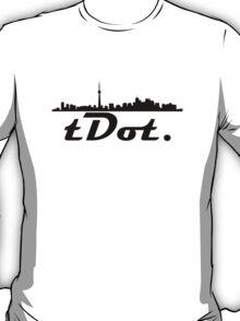 tDot. Apparel T-Shirt