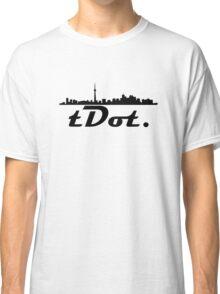 tDot. Apparel Classic T-Shirt