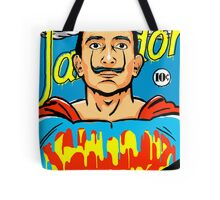 The Salvador Tote Bag