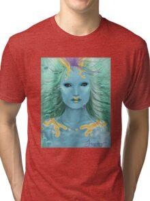 Pisces Tri-blend T-Shirt