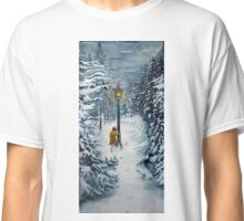 The Lamppost Classic T-Shirt