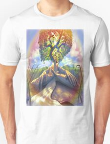 Tree Meditation T-Shirt