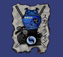 RB26  The Legend Engine Unisex T-Shirt