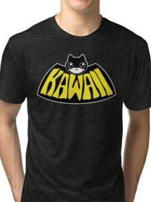 Kawaiiman Tri-blend T-Shirt