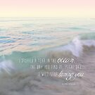 A Tear In The Ocean by CarlyMarie