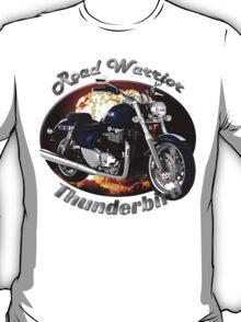 Triumph Thunderbird Road Warrior T-Shirt