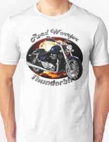 Triumph Thunderbird Road Warrior Unisex T-Shirt