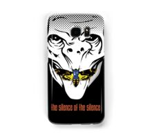 The silence of the Silence - iPhone Case Samsung Galaxy Case/Skin