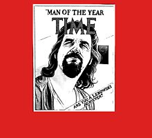 Big Lebowski man of the year Unisex T-Shirt