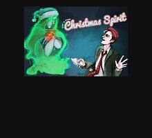 Christmas Spirit Card Unisex T-Shirt