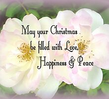 *A Joyous Christmas to all*  by EdsMum