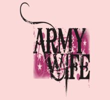 Army Wife by MGraphics
