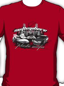 Sixthsphere.com - Plastic Mafia T-Shirt