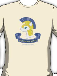 Armor of Equestria T-Shirt