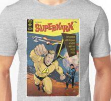 SUPERKIRK Unisex T-Shirt