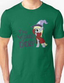 The Wizard of Derp T-Shirt
