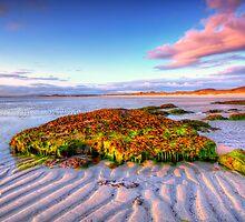 Clachan, North Uist by Stephen Smith