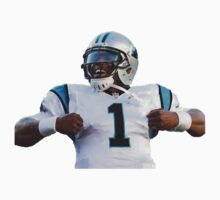Cam Newton Kids Clothes