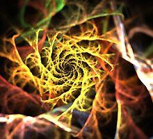Autumnal Spiral by KimSyOk