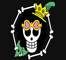 Brook's Jolly Roger Post Time Skip Unisex T-Shirt