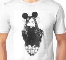 Yuri Kwon Unisex T-Shirt