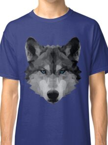 Polygon Wolf Classic T-Shirt