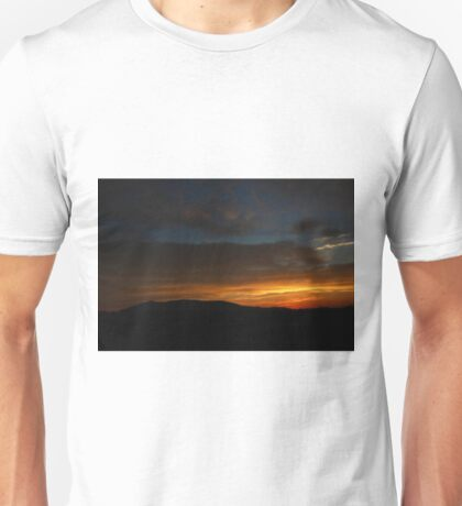 A Separation of States Unisex T-Shirt