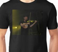Violinist, Music By Moonlight, Sydney Olympic Park 2007 Unisex T-Shirt