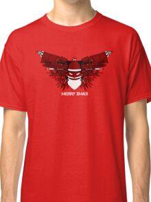 Robot Santables Classic T-Shirt
