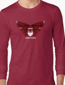 Robot Santables Long Sleeve T-Shirt