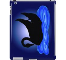 Black Swan iPad Case iPad Case/Skin