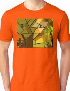 Nature V/s Industrial Revolution  Unisex T-Shirt
