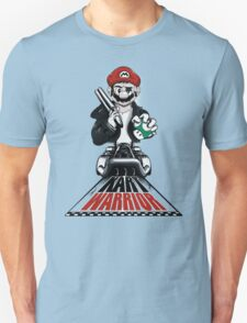 Kart Warrior T-Shirt