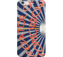 NYC Anchor iPhone Case/Skin
