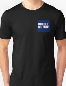 Dunder Mifflin Logo T-Shirt