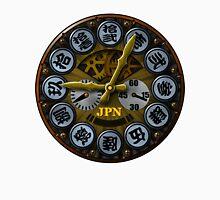 JPN clock T-Shirt