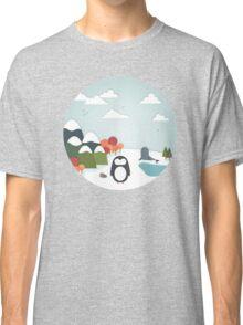 South Pole Classic T-Shirt