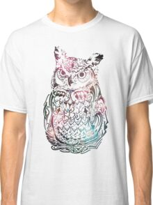 Funky Owl Classic T-Shirt