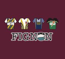 Laurent Fignon T-Shirt