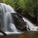 Keppels Falls # by Donovan wilson