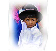 Cuenca Kids 371 Poster