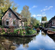 ...Dutch living....(see large) by John44