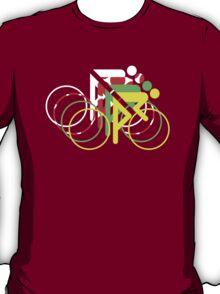 Riders Tour de France Jerseys  T-Shirt