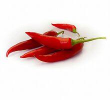 Hot,Hot,Hot by John Westerveld