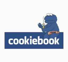 Cookiebook by EpicJonny
