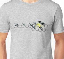 Sky Train Unisex T-Shirt