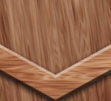 Starcraft Wood League - Poplar Sticker