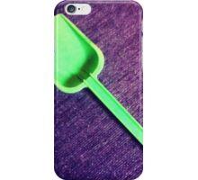 The spade iPhone Case/Skin