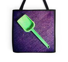 The spade Tote Bag