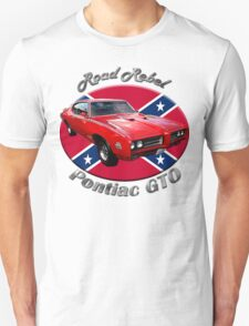 Pontiac GTO Road Rebel T-Shirt